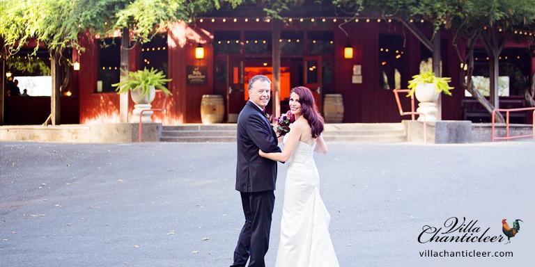 Marin County Wedding Venues