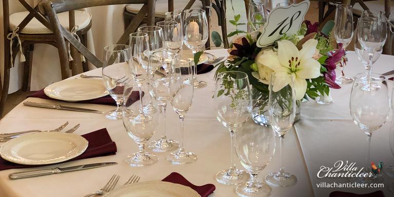 County Wedding Venues